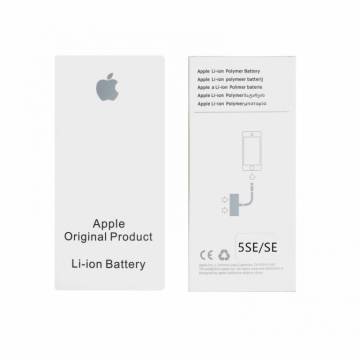 Original Batterie Iphone 5se Se Onepieces